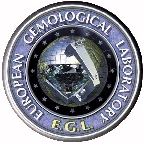 Link European Gemological Laboratory Page